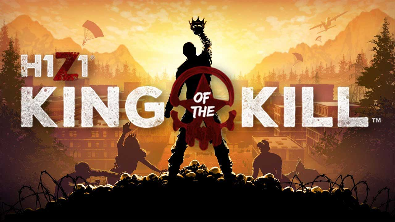 H1Z1: King of the Kill Screenshot