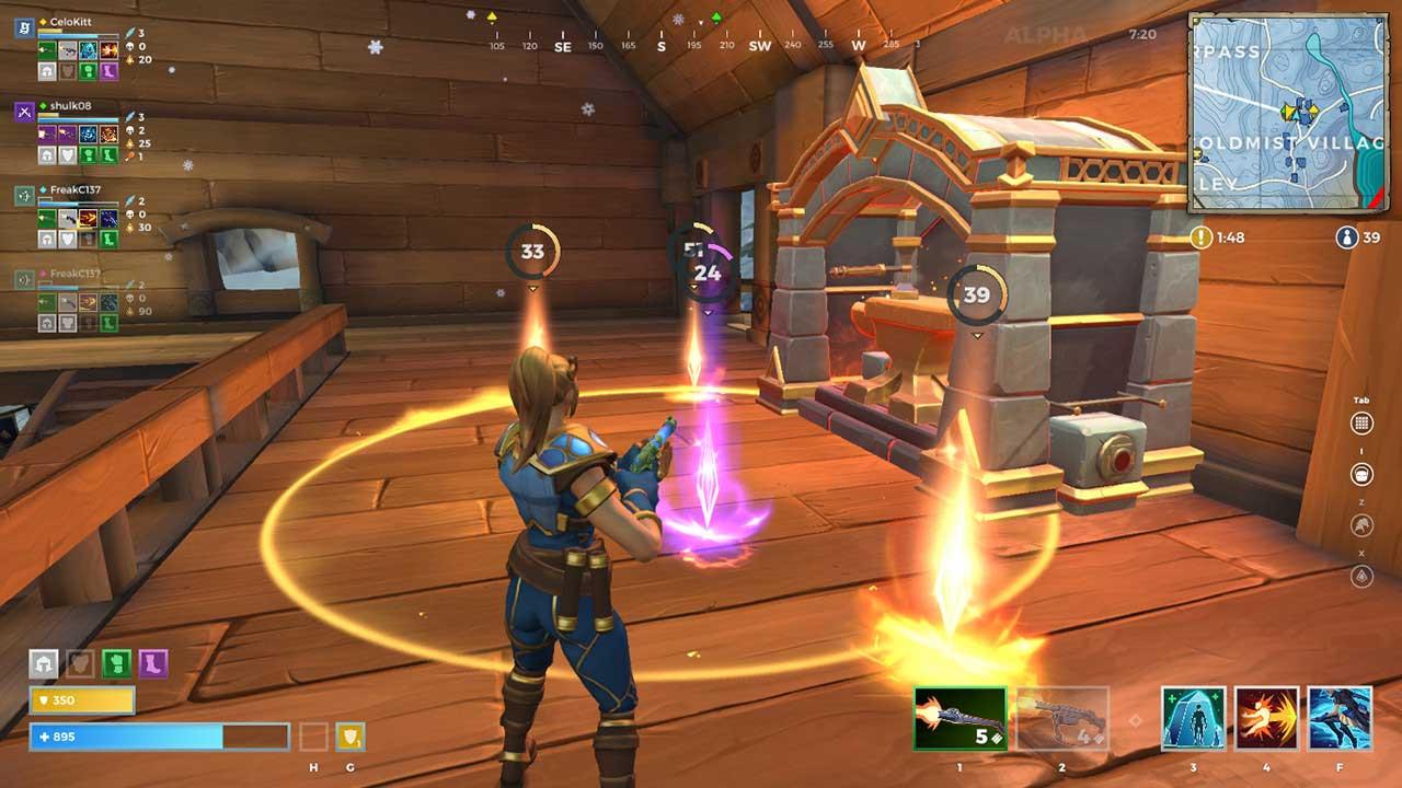 Real Royal Screenshot