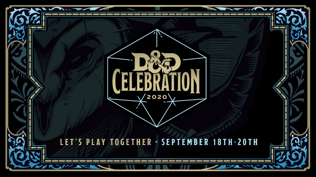 D&D Celebration Will Be the Largest D&D Game Ever Played
