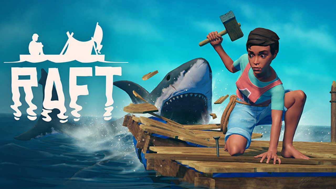 Raft Primary Image