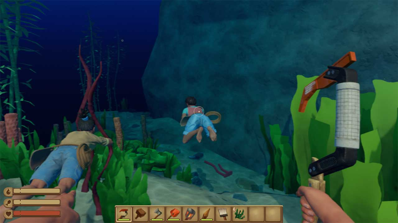 Raft Image