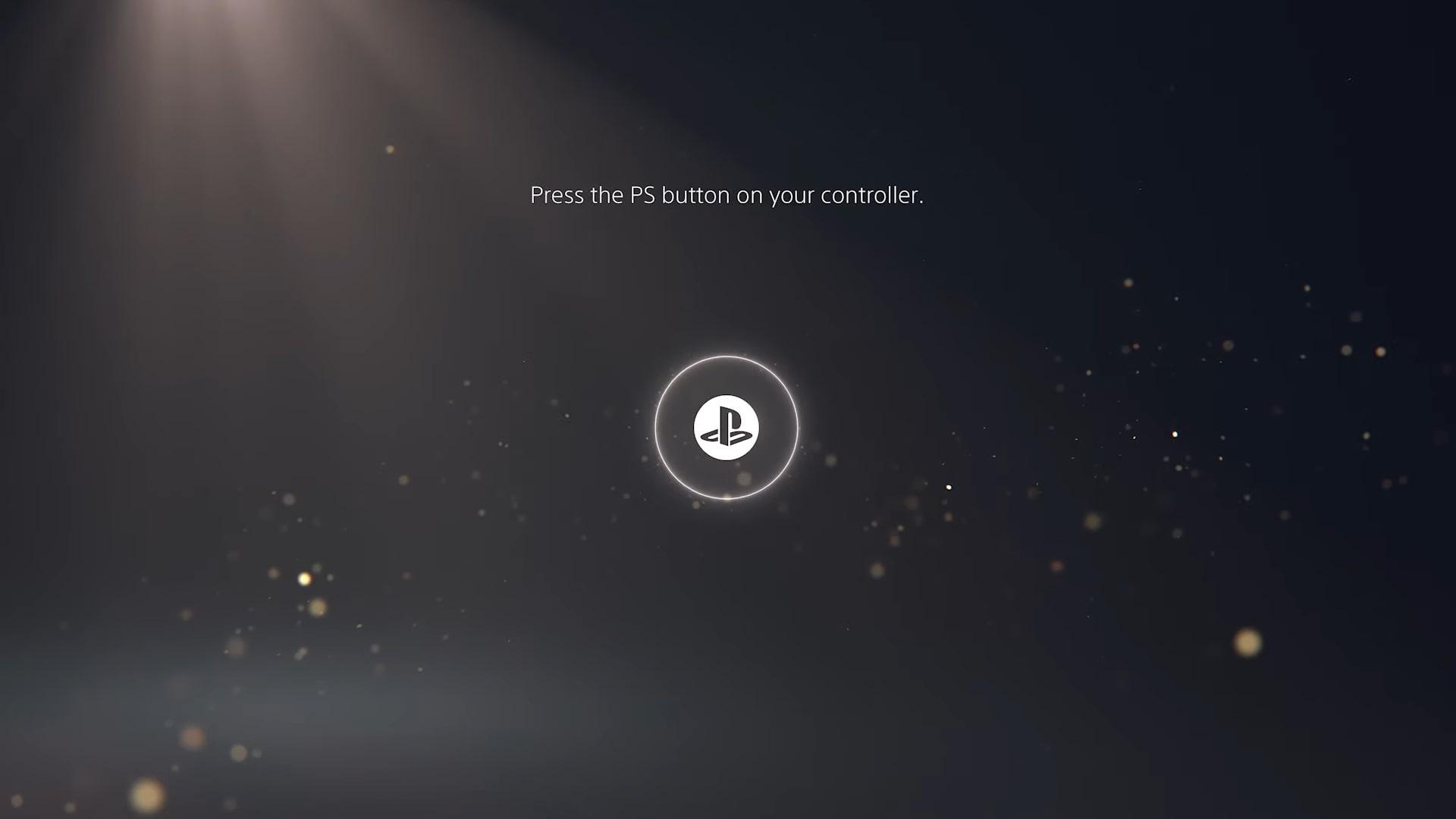 PS5 UI Finally Revealed
