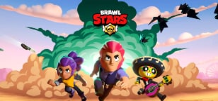 Brawl Stars Thumbnail