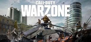 Call of Duty: Warzone Thumbnail