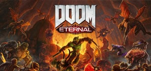 DOOM Eternal Thumbnail