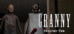 Granny Chapter 2 Thumbnail