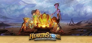 Hearthstone Thumbnail