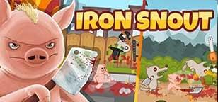 Iron Snout Thumbnail