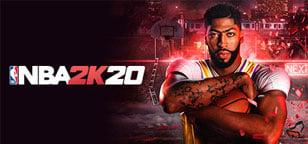 NBA 2K20 Thumbnail