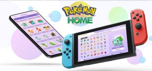 Pokemon Home Thumbnail