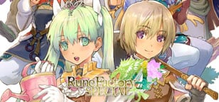 Rune Factory 4 Special Thumbnail