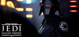 Star Wars Jedi: Fallen Order Thumbnail
