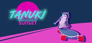 Tanuki Sunset Thumbnail