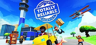 Totally Reliable Delivery Service Thumbnail
