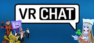 VRChat Thumbnail