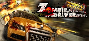 Zombie Driver: Immortal Edition Thumbnail
