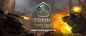 Tanki Online Thumbnail