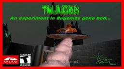 Thundra - Alien Wackiness from the future Thumbnail