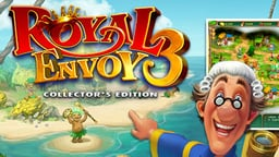 Royal Envoy 3 : Collector's Edition Thumbnail
