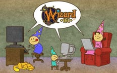 Wizard 101 Cover Art