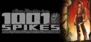 1001 Spikes Thumbnail