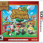 Animal Crossing: New Leaf Thumbnail