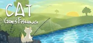 Cat Goes Fishing Thumbnail