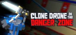 Clone Drone in the Danger Zone Thumbnail