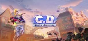 Creative Destruction Thumbnail