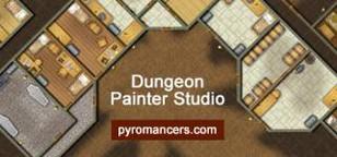 Dungeon Painter Studio Thumbnail