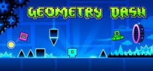 Geometry Dash Thumbnail