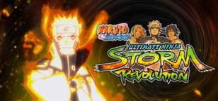 NARUTO SHIPPUDEN: Ultimate Ninja STORM Revolution Thumbnail