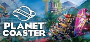 Planet Coaster Thumbnail