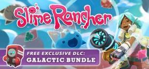 Slime Rancher Thumbnail