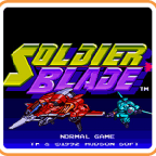 SOLDIER BLADE Thumbnail