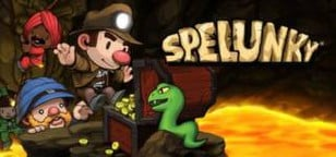 Spelunky Thumbnail