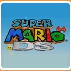 Super Mario 64 DS Thumbnail