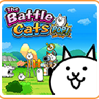 The Battle Cats POP! Thumbnail