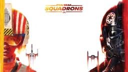 STAR WARS™: Squadrons Cover Art