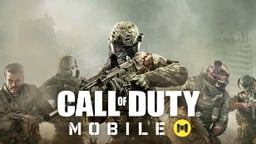 Call of Duty Mobile Cover Art