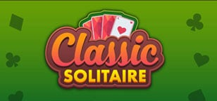 Classic Solitaire Cover Art