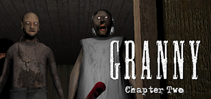 Granny Chapter 2 Cover Art