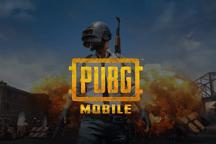PUBG Mobile Cover Art
