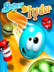 Super Slyder Cover Art