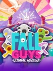 Fall Guys: Ultimate Knockout Cover Art