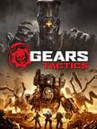 Gears Tactics Cover Art