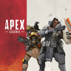 Apex Legends™ Cover Art