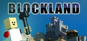 Blockland Cover Art