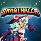 Brawlhalla Cover Art
