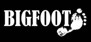 Finding Bigfoot Cover Art